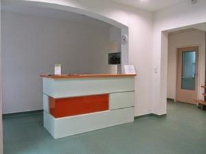 Medve Medical Egészségközpont rendelő