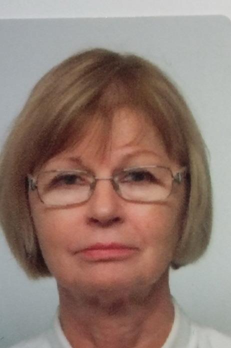 Dr. Merényi Katalin