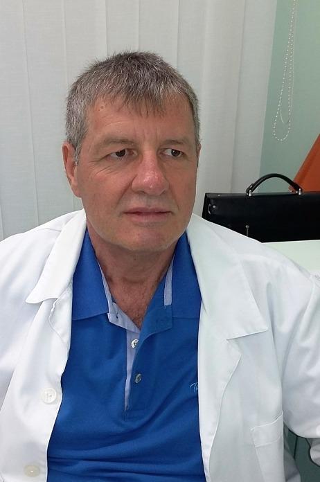 Dr. Kovács Attila