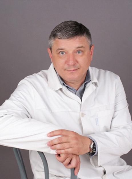 Dr. Gerzanics Viktor