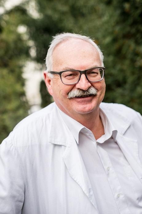 Dr. Szabolcs Zoltán Ph.D. Med.habil.