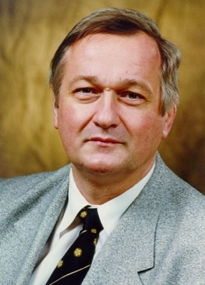 Prof. Dr. Acsády György D.Sc.