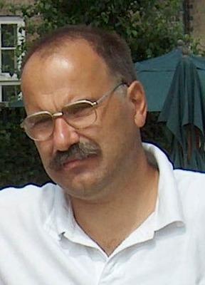 Dr. Asbóth Ákos