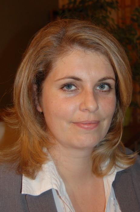 Dr. Bercsényi Anikó