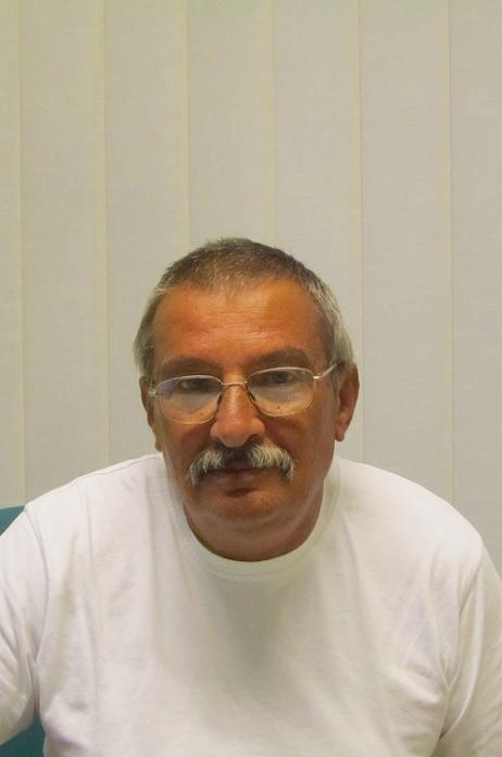 Dr. Radnóti Ferenc