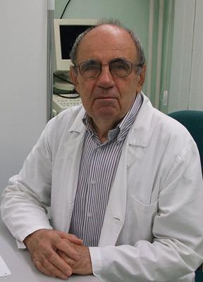 Dr. Fehér János