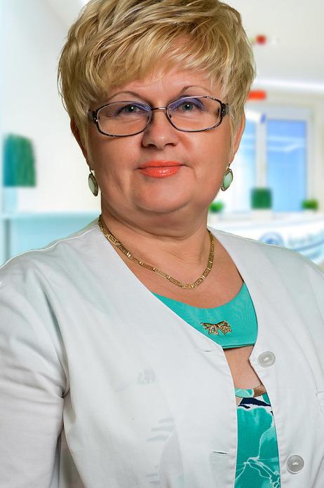 Dr. Polman Erzsébet