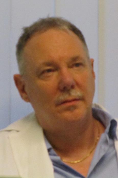Dr. Görgey Csaba