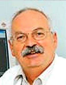 Dr. Szabolcs Zoltán Ph.D. Med. habil.