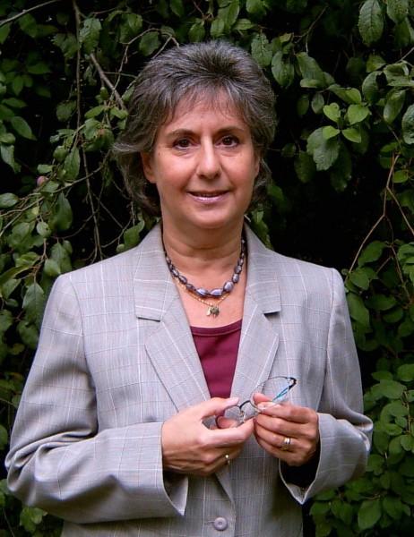 Dr. Várkonyi Judit Ph.D., Med.habil.