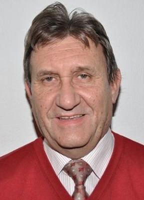 Dr. Végh Róbert