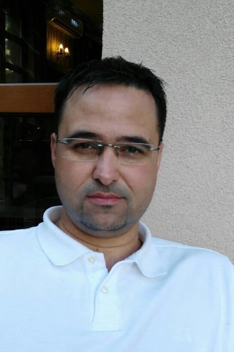 Dr. Szily Tamás