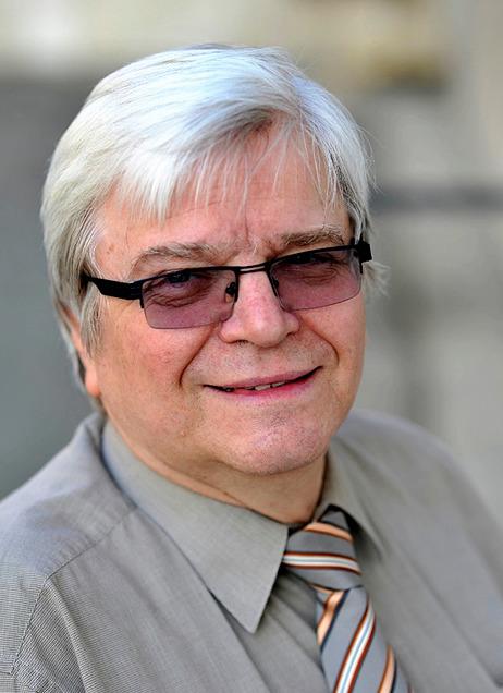 Dr. Vass László