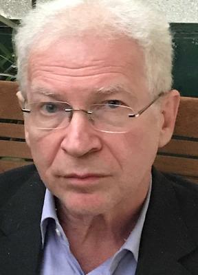 Dr. Sándor Gábor